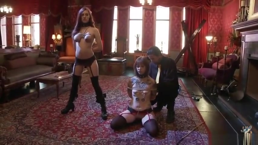 Fetish sex video featuring Iona Grace, Sparky Sin Claire and Sophie Monroe Bdsm shaved masturbate dick and pissing