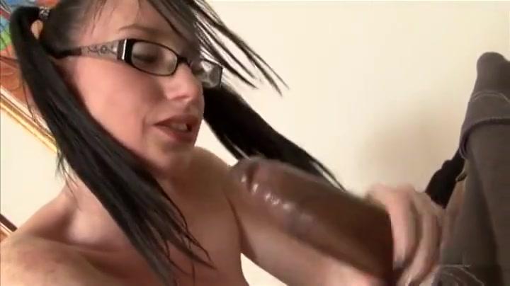 xxx pics Sexy latina likes suck black cock in bathroom