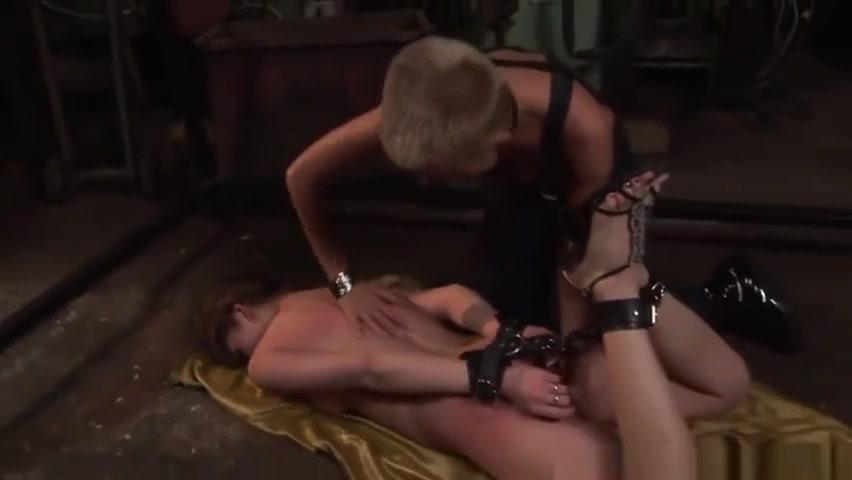 Teen lesbiana fucked masturbate