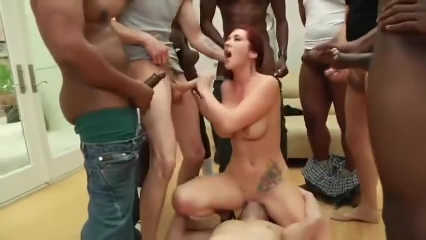 Porn tube Ebony slut slave