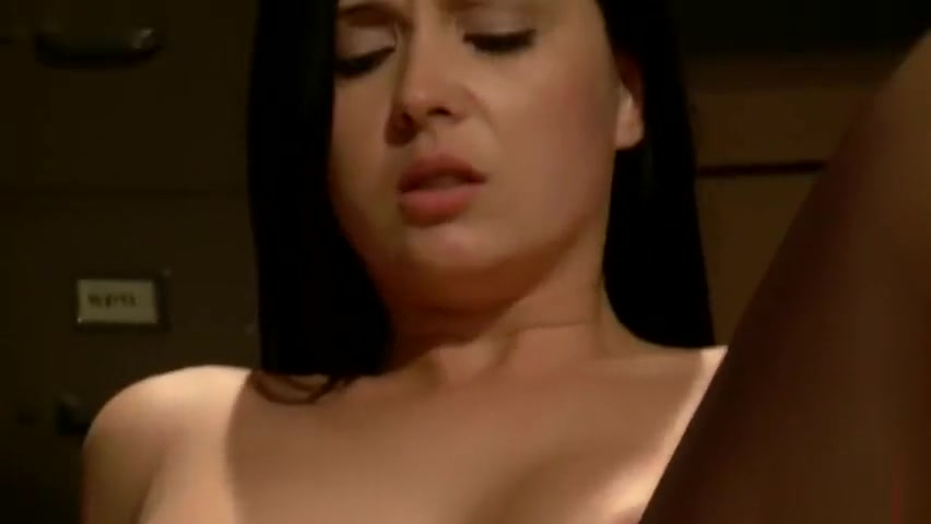 Pornos fuckd lesbios Latex