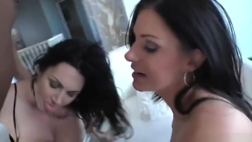 Adult videos Redhead lesbian pussylicked before scissoring