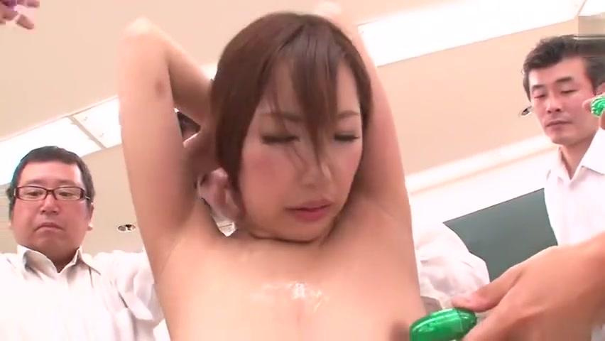 Nude gallery Vicky taiwan