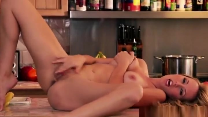 Comely Brett Rossi having a passionate masturbation ramon threesome mother and daughter
