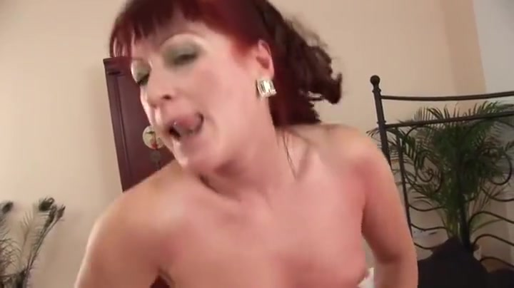 Nude photos Milf jenna