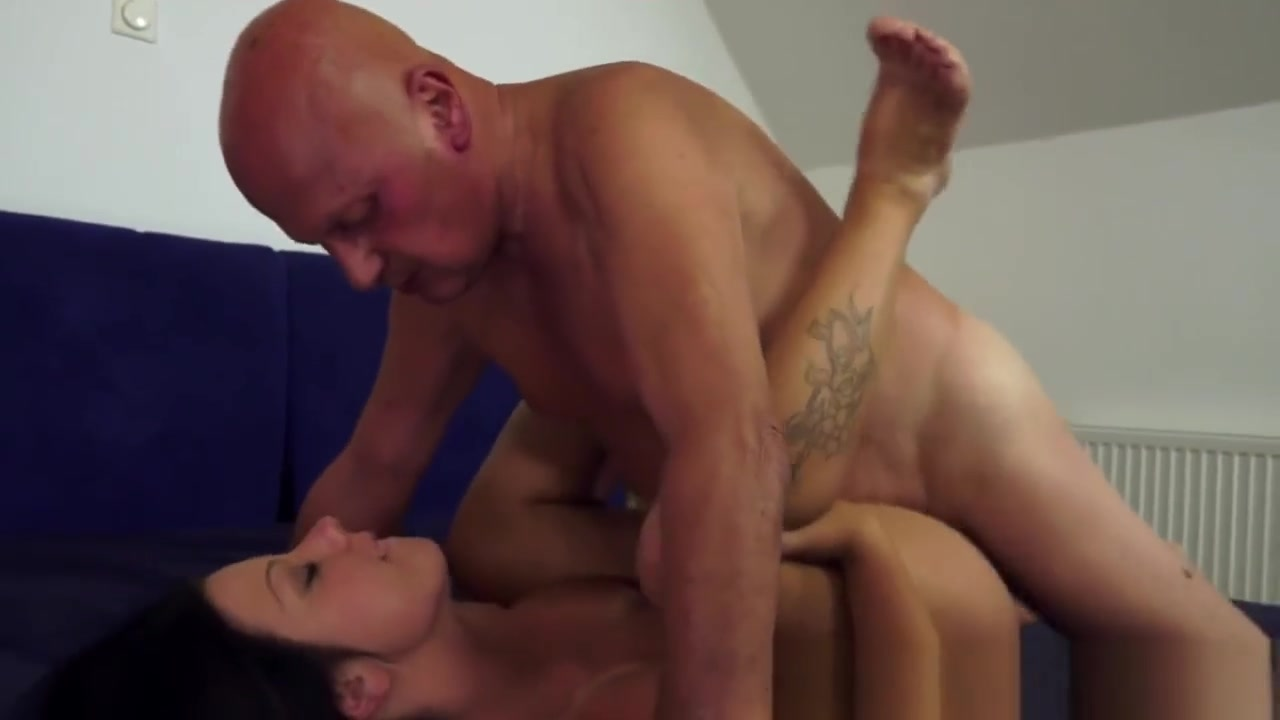 Hot Teen Creampied By Grandpa naked sex girls