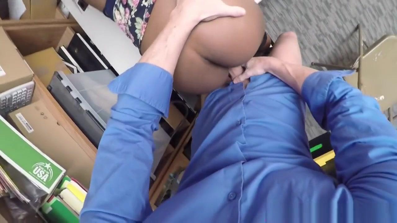 Ava Addam Caught Panties Thief Sexy Galleries