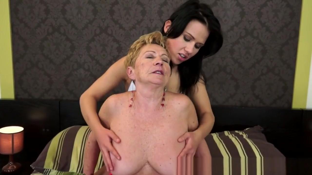 Vides Lesbir fucked orgas
