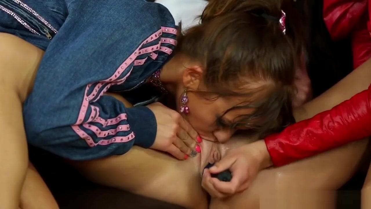 Orgies Lesbianis vidoes sexx