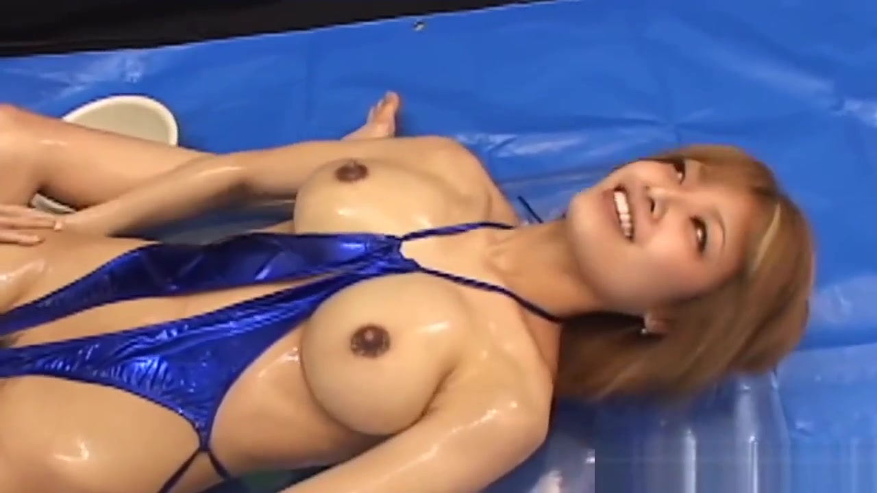Asian Lesbian Rubs Babe Phoenix Marie Lesby