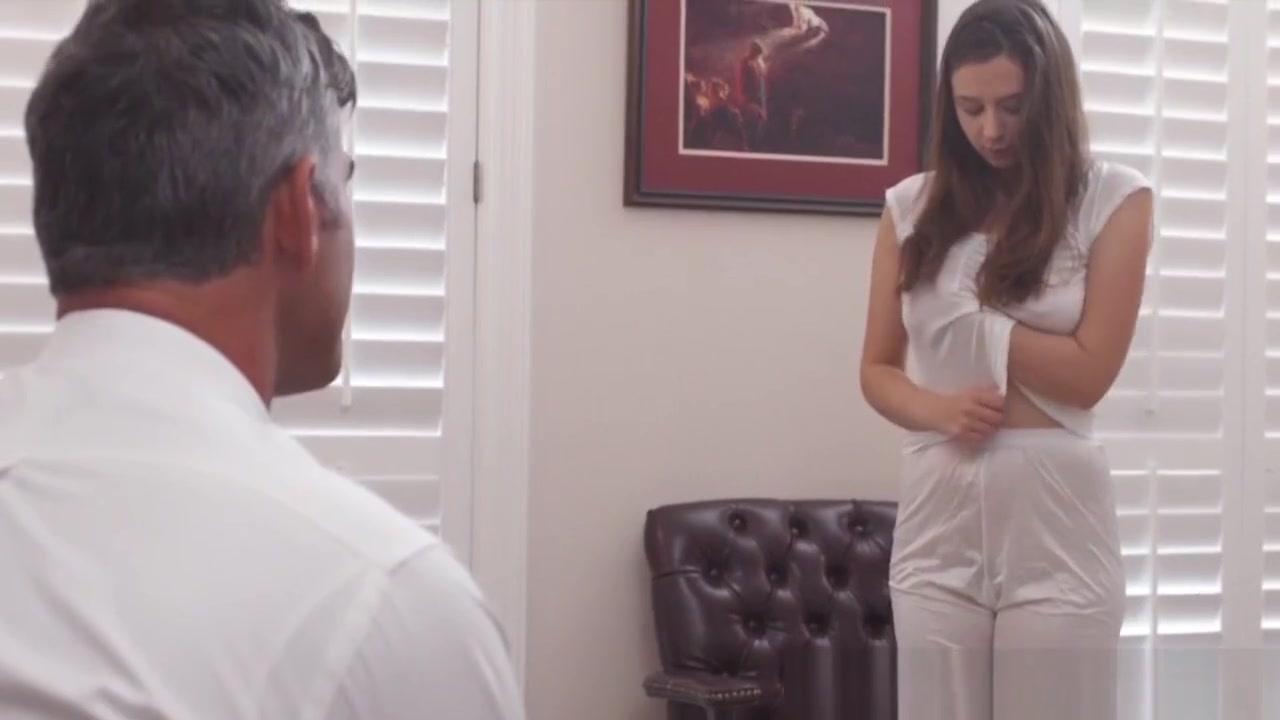 Hot secretary big tits Porn Base