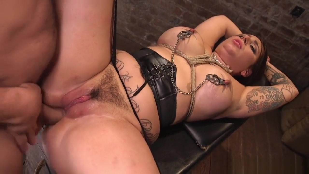 Nt Submissive Gets Her Asshole Fucked Hard Puta novata en San Miguel