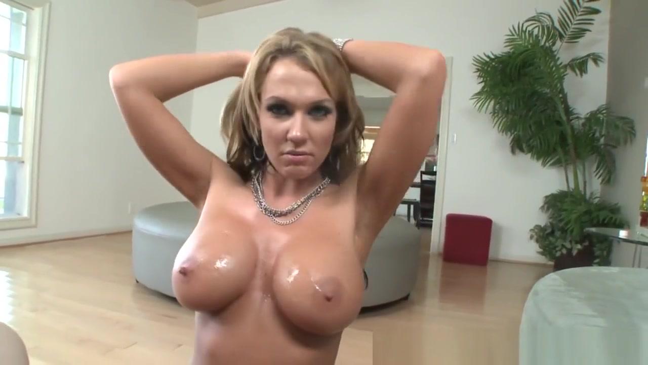 Busty Milf Tittyfucked After Teasing In Pov