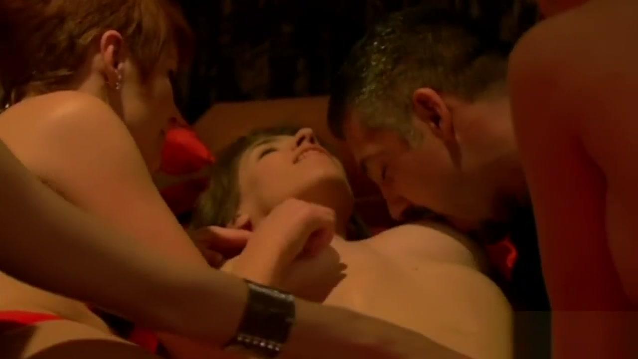 Orgasam BDSM lesbios sexc