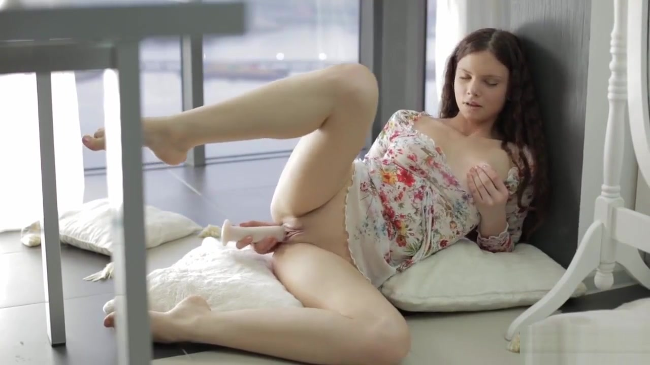 Bend over bare spank Sexy xxx video