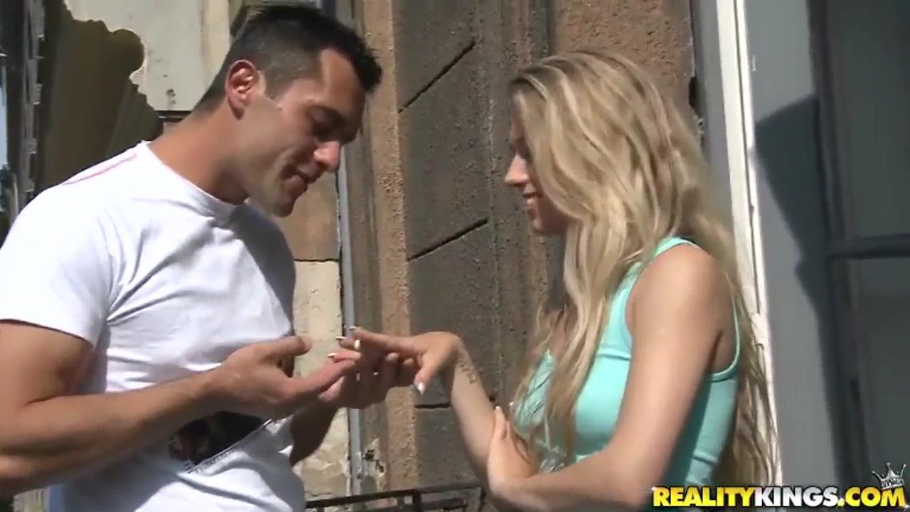 Road head blowjob girlfriend New xXx Video