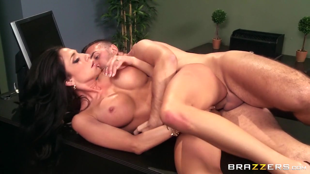 Adult videos PornPros Oiled bodies and hard fuck