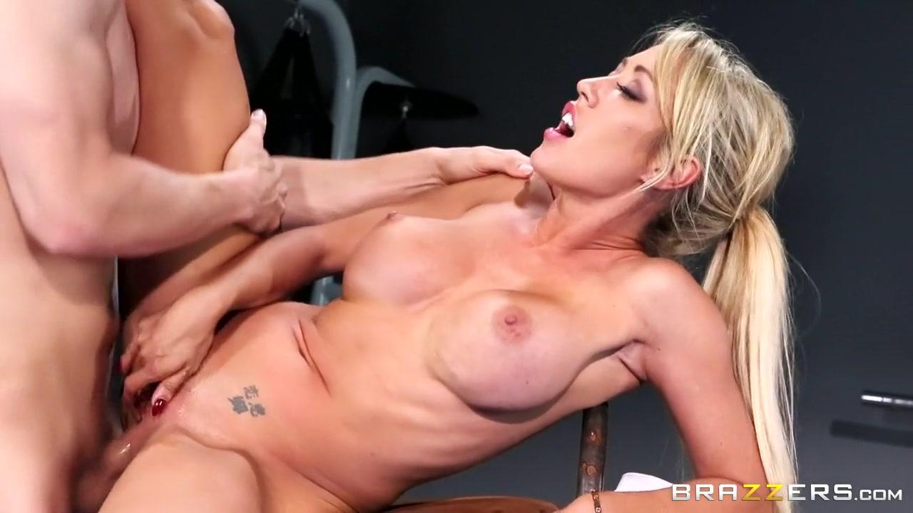 XXX Video Threesome photos