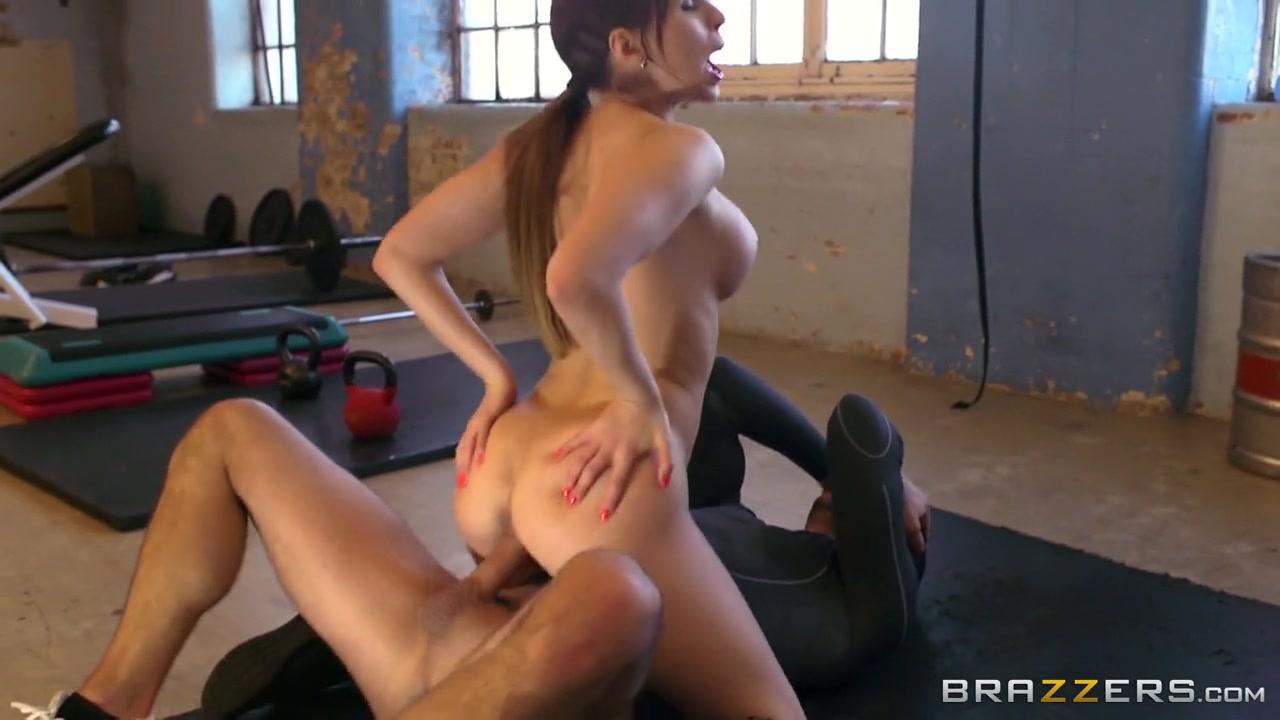 XXX Porn tube Sammie sparks busty milf