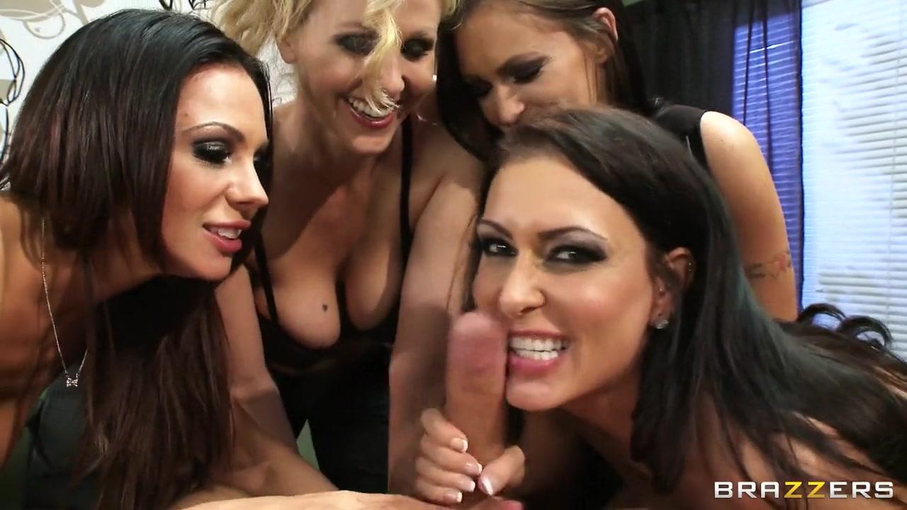 Threesome porn pc Naked xXx