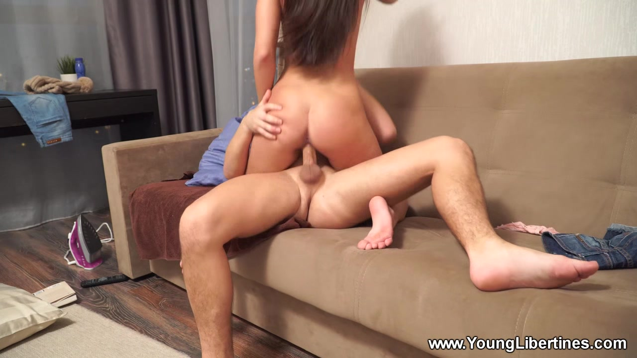 Mature anal figging and spanking Porn tube