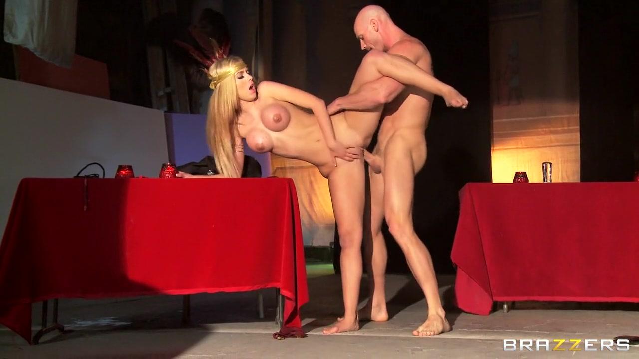 Nude photos Are chris galya and debby ryan dating