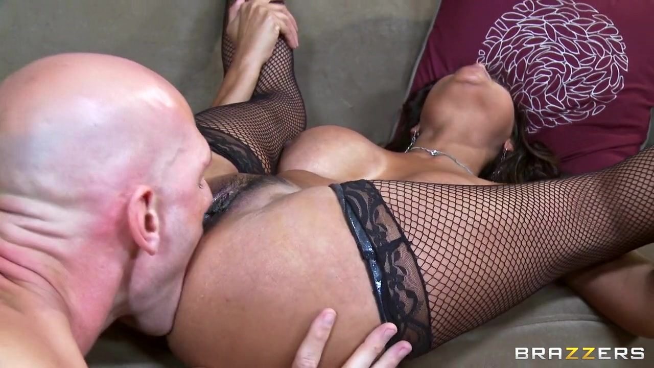 Hot Nude Fisted and anal milf in stockings fucked