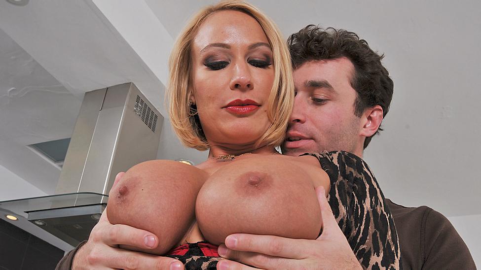 Im Fun Too! Scarlett johansson nude porn