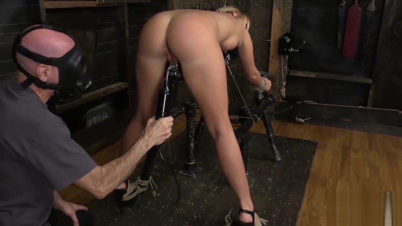 Bailey Brooke - Shes Asking for It 3 - Bondage BDSM Japanese Lesbian Wet Threesome