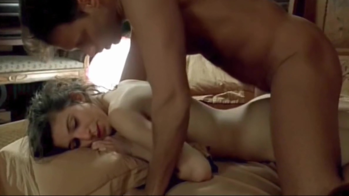 SekushiLover - Top 10 Real Movie Penetration Sex Scenes