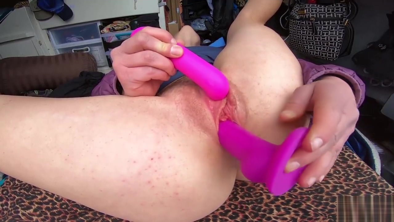 Back to back orgasms with my Creamy tight PUSSY ft. Nora Star