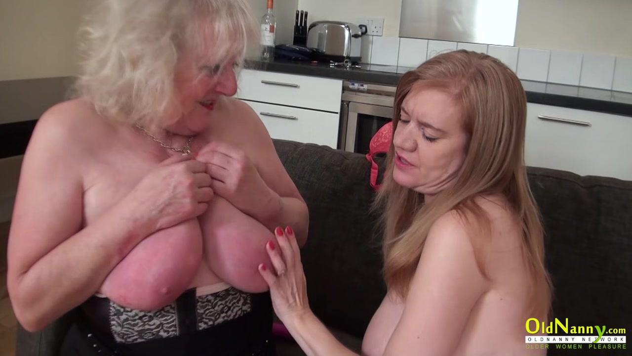 Orgas Lesbiab vidow fuck