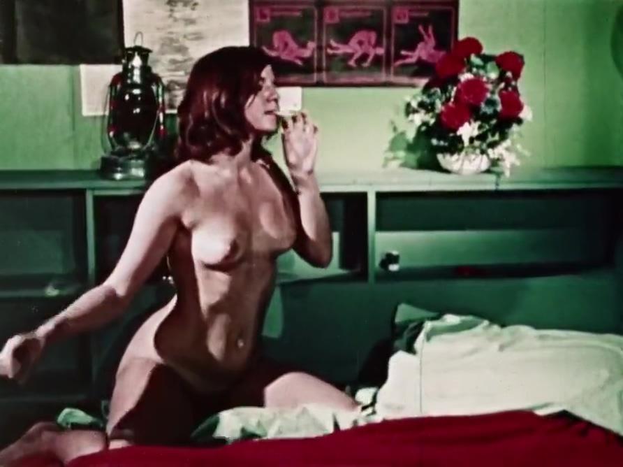 1971 2 0f 2 African Amateur Teen Sex