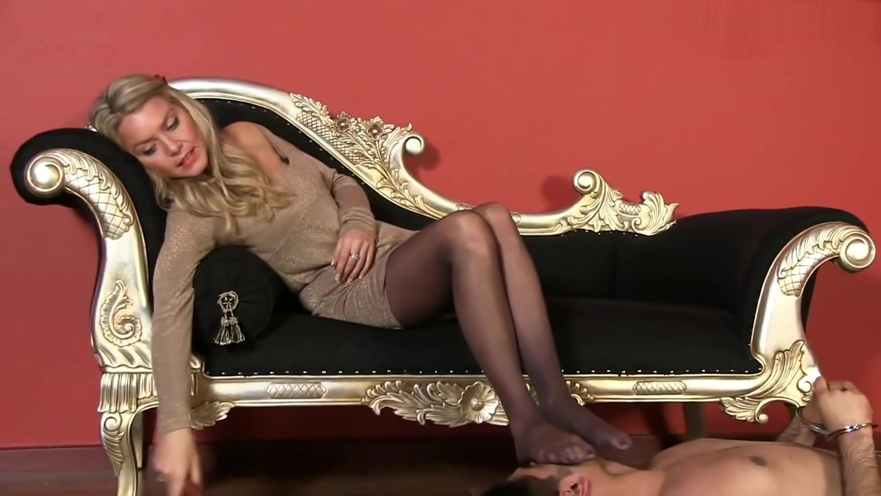 Mistress Sky Trampling Should you break up with her quiz