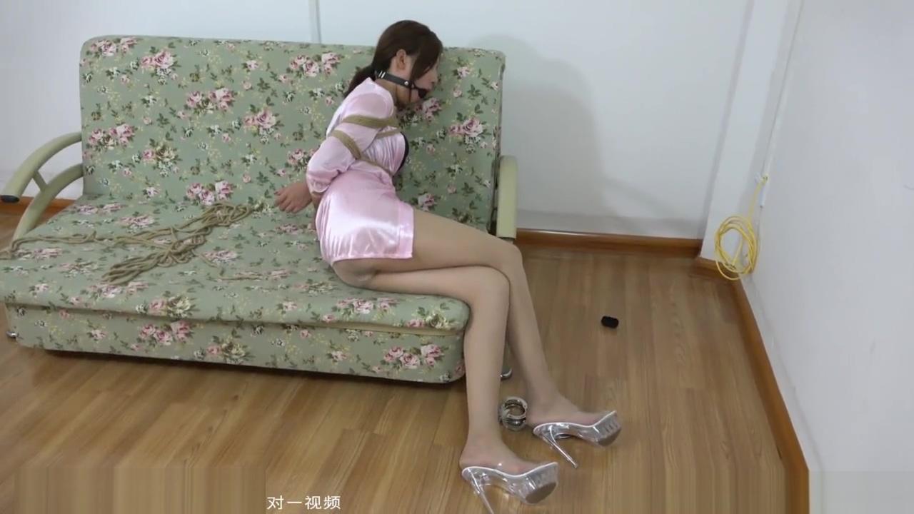 Silk sexy pajamas tied (ASIAN-BONDAGE.COM) hot milf erotic stories