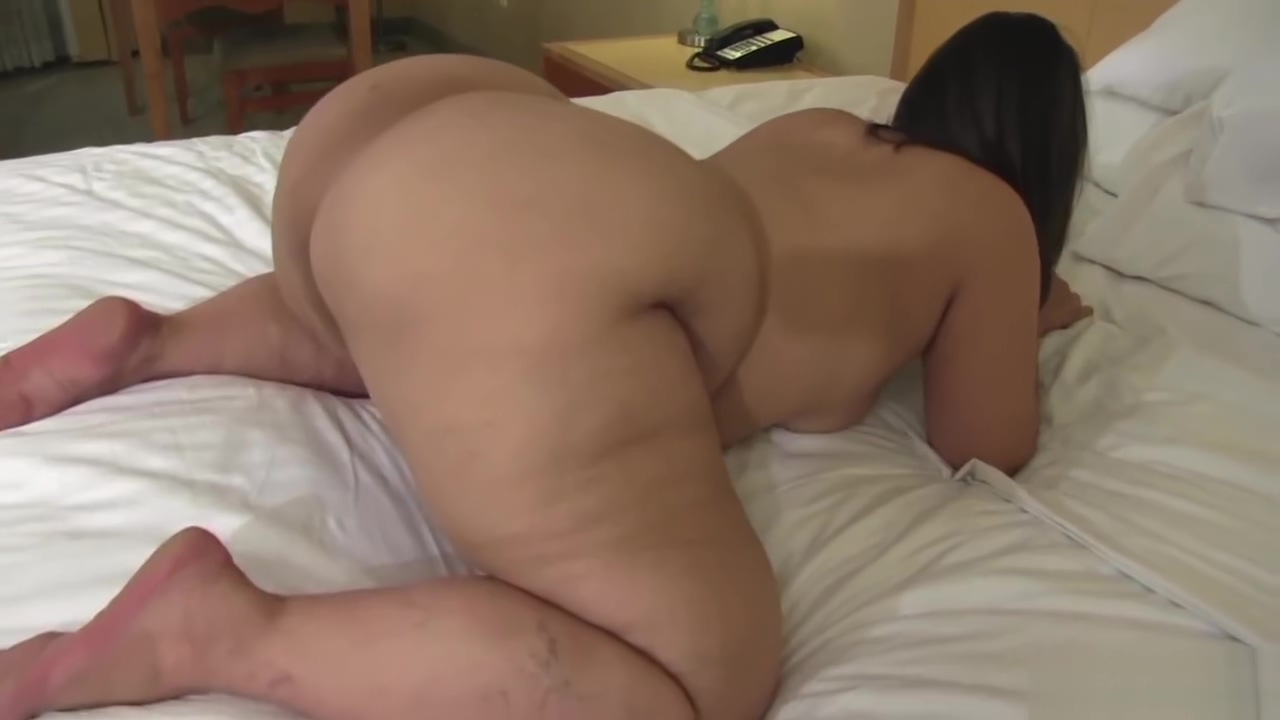Big Booty Owns You South african milf