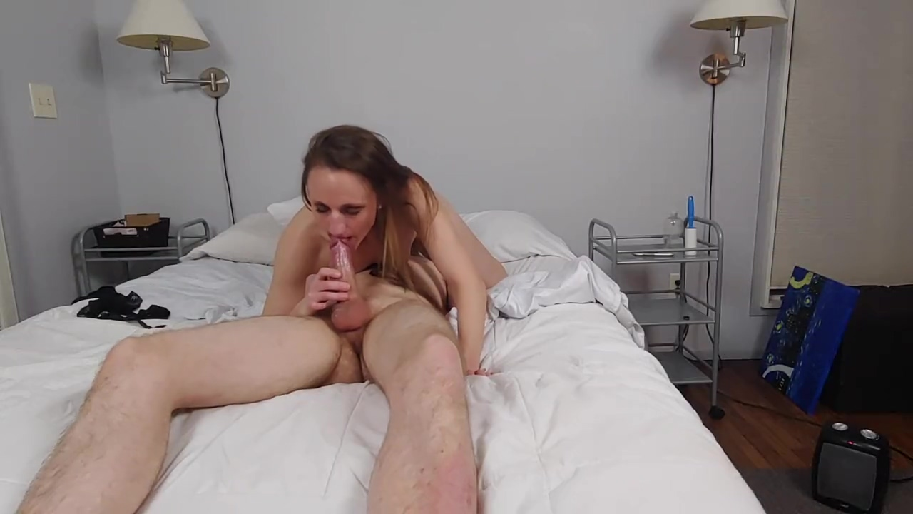 Couple Fuck each other Good: Blowjobs, Squirting, Riding, and Facial Finish Buffie the body fat pussy