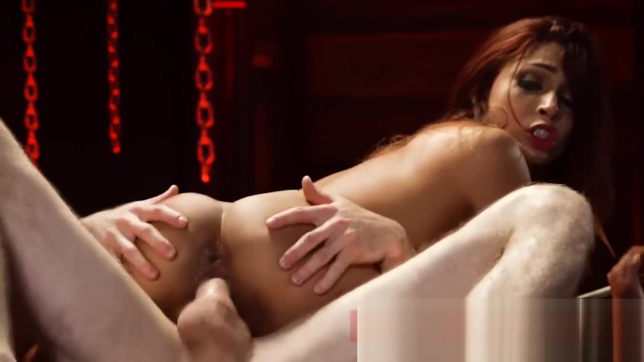 French maid bondage and czech orgasm Poor tiny Jade Jantzen, she just