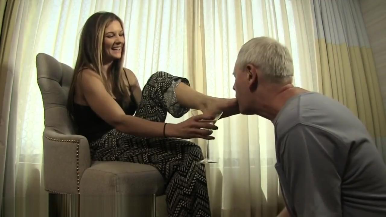 Fabulous adult clip Feet hottest