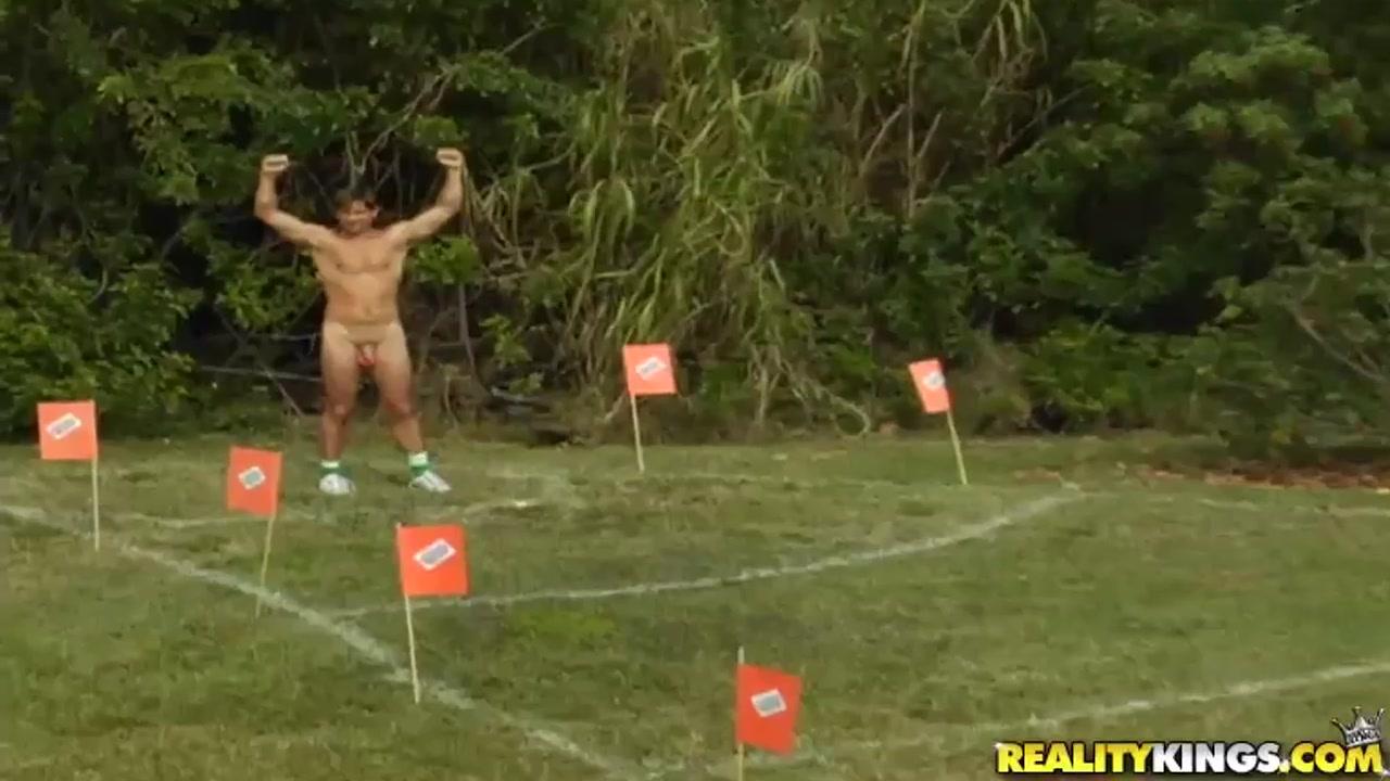 Brazil girls naked hot samba