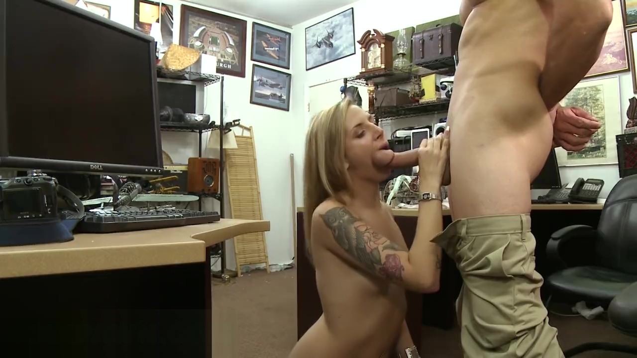 XXX PAWN - Ryan Riesling Is Desperate For Money. Luckily, I Am Here To Help Street fuck free pics