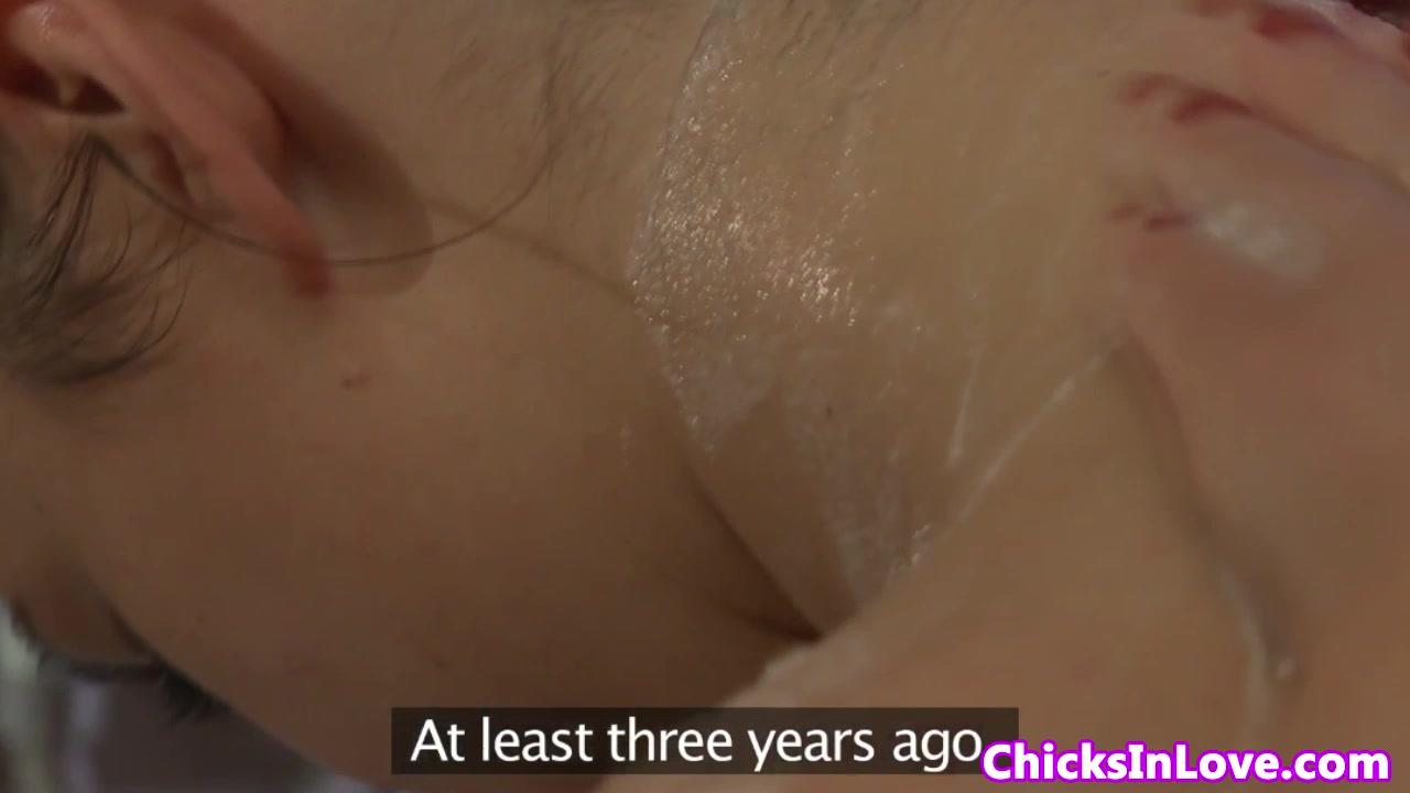 Girls masturbates lesbian Pregnant