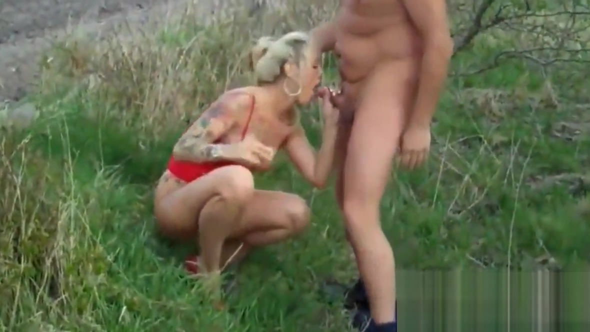fucking hubby neighbor. hot sex in the nature Sexxy Video