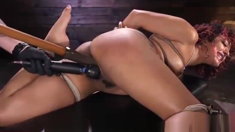 Squirting From Bound Orgasms Wife Swap Gone Wrong