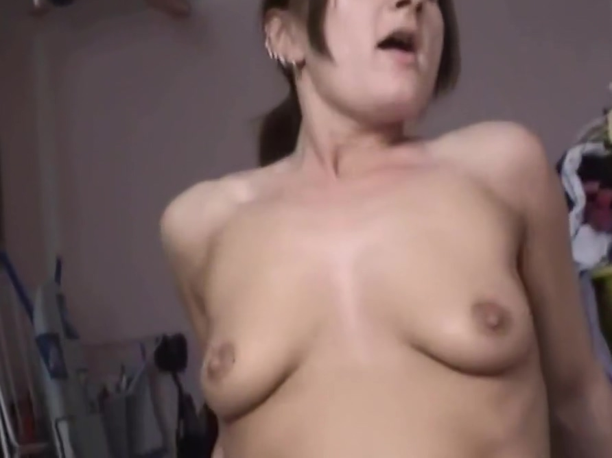 Amateur couple blowjob and fuck close up chica cum