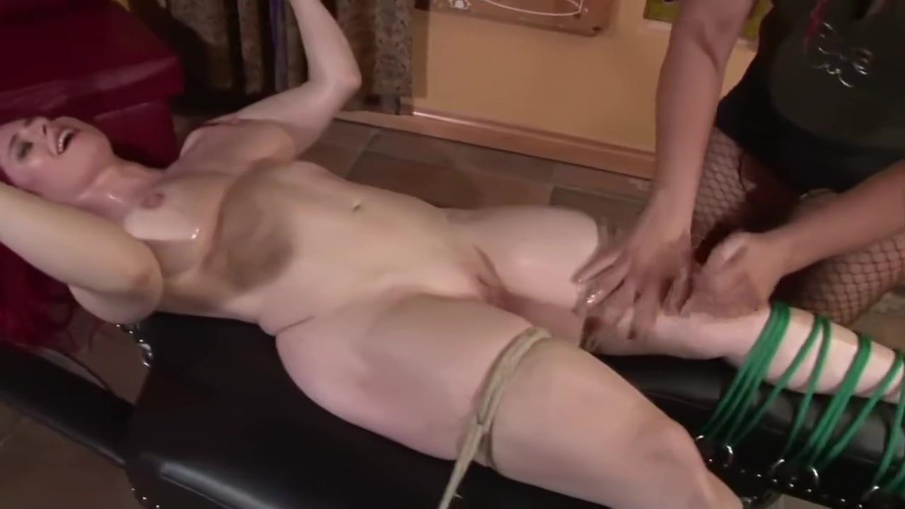 Redhead Tickle Dominated girls xxx nude
