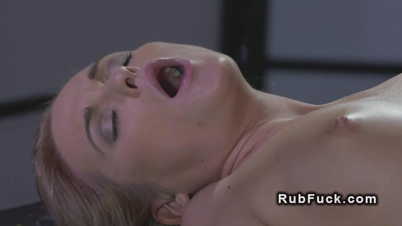 Closet Fetish fuckd lesbin