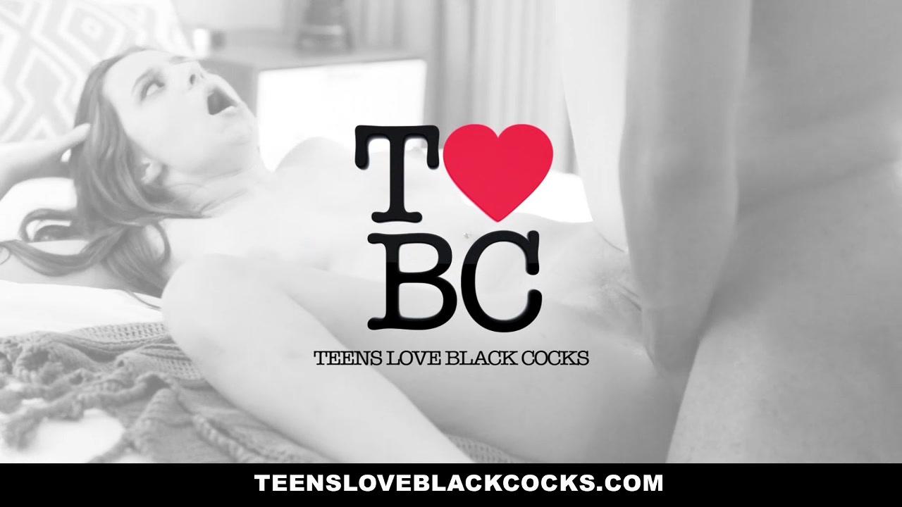 TeensLoveBlackCocks - Blonde Teen Fucks Black Cock For Revenge Cherokee d ass fisting