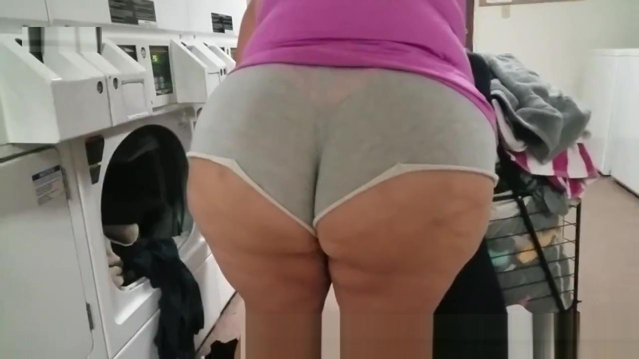 BBW Dirty Laundry Short Shorts lilo & stitch pregnant