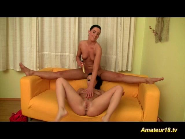 Lesbia naked Homes sexes